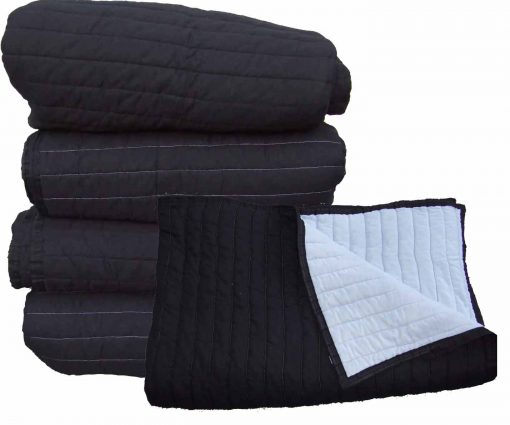 Acoustic Sound Blankets