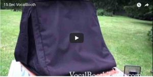 Carry-On-Vocal-Booth-Set-Up-Video