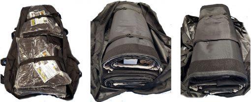 SPB63 in bags