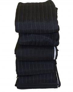 Black White Acoustic Blankets