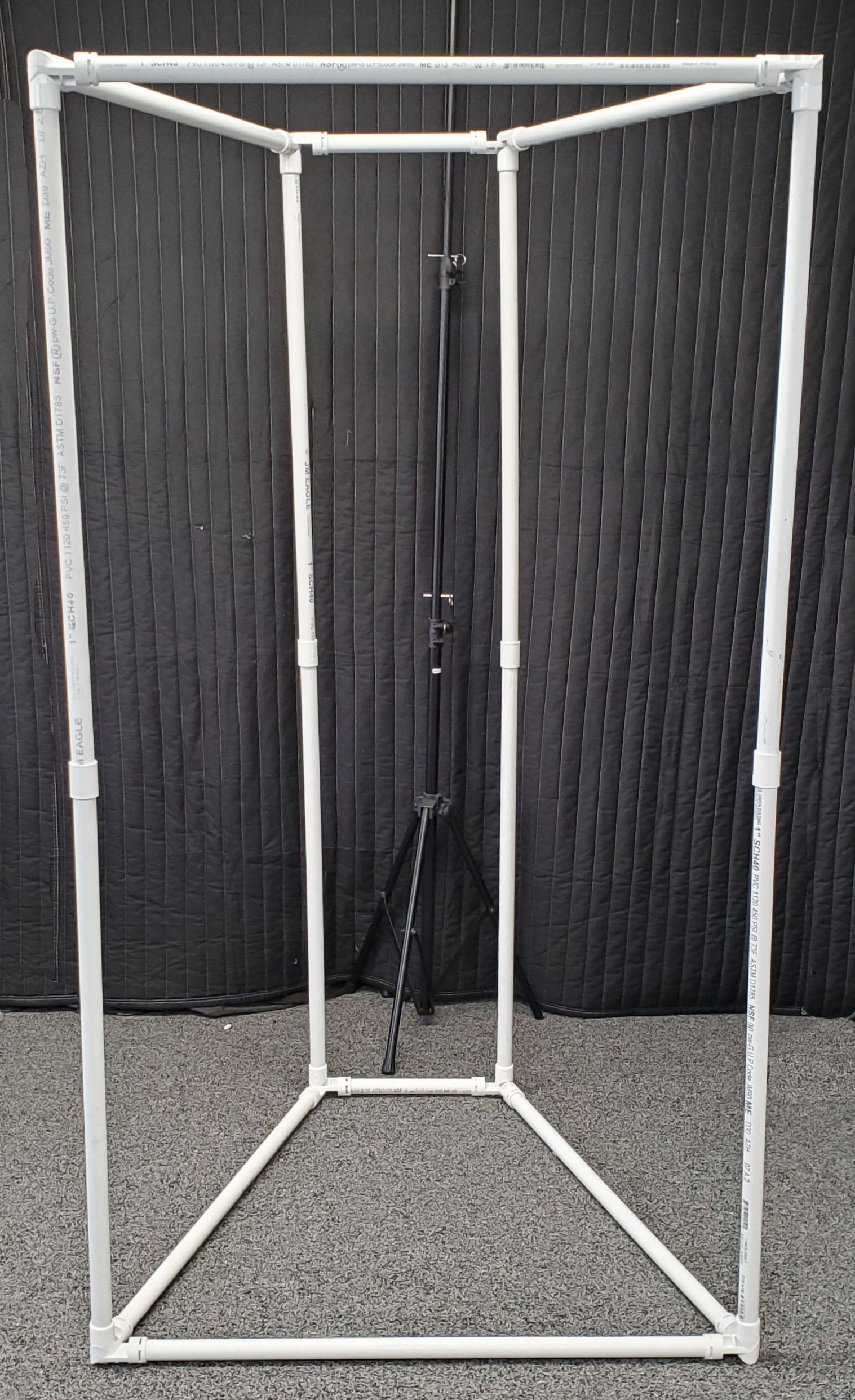 PVC Frame-Trapezoid