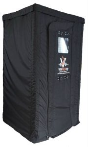 Soundproof Vocal Booth Construction- soundblocking efficiency for music instrument practice
