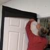 NEW Door Sound blocking panels 4