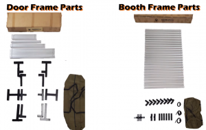 Soundproof-er Sound Booth SPB63 Assembly Instructions Video