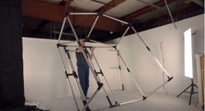 How to assemble frame for Soundproof-er Vocal Booth SPB66